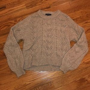American Eagle medium sweater